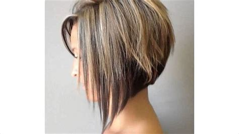 diy cutting a stacked haircut diy inverted stacked bob 25 best ideas about stacked