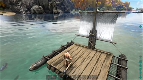 ark boat dock steam community guide xyberviri s boat building guide