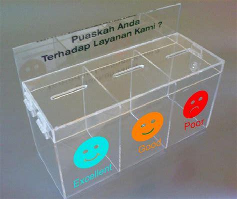 Acrylic Kotak Serbaguna Akrilik Serbaguna akrilik reavandy