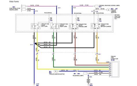 isuzu npr trailer light harness wiring isuzu npr fuse