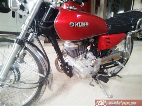 bakmadan gecme  cc kuba motor ikinci el motor