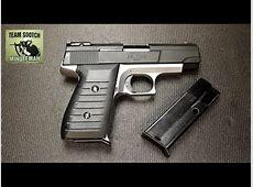 Jimenez Arms JA 9 Review Budget or Junk - YouTube Jimenez Arms