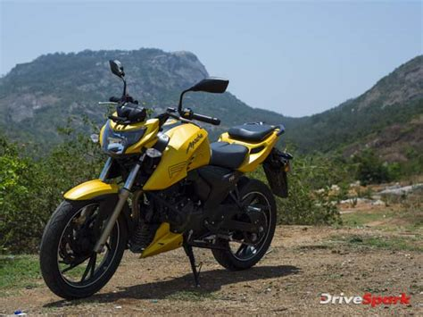 apache new model 2016 tvs apache reviews price specifications mileage html