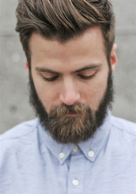 hairstyles with beard and mustache 30 beard hairstyles for men to try this year feed