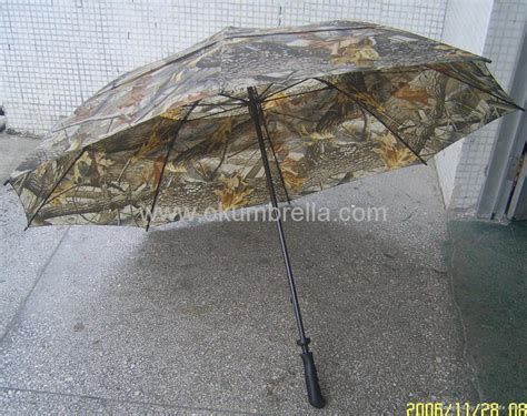 camo umbrella umbrella leaves umbrella printing