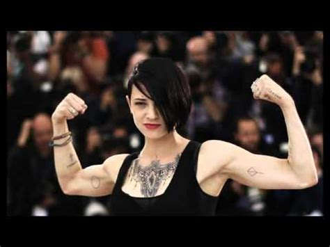 asia argento tattoos tattoos a really of asia argento