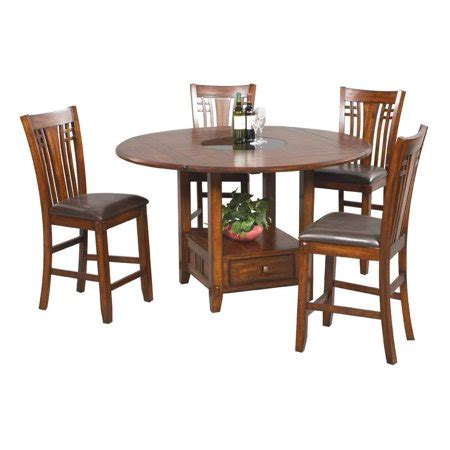 Set Zahara zahara 5 pc pub set walmart