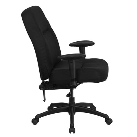 Office Chairs That Hold 400 Pounds Flash Furniture Hercules Series 400 Lb Capacity High Back
