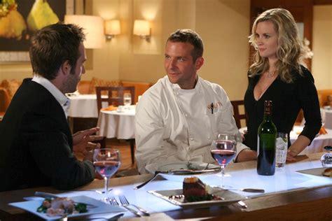 Bradley Cooper Kitchen Confidential by What To Binge This Weekend Bradley Cooper In Kitchen