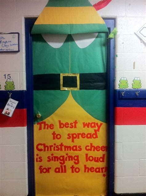 best christmas door covers 1000 images about door covers on bulletin boards reindeer and