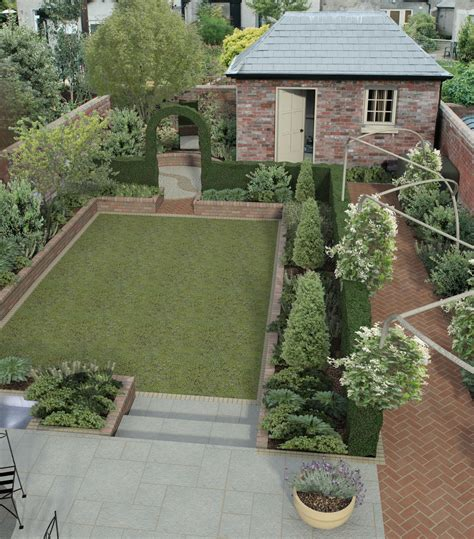 Back Garden Design Ideas Back Garden Ideas Home Design Ideas And Architecture With Hd Picture Decorartion