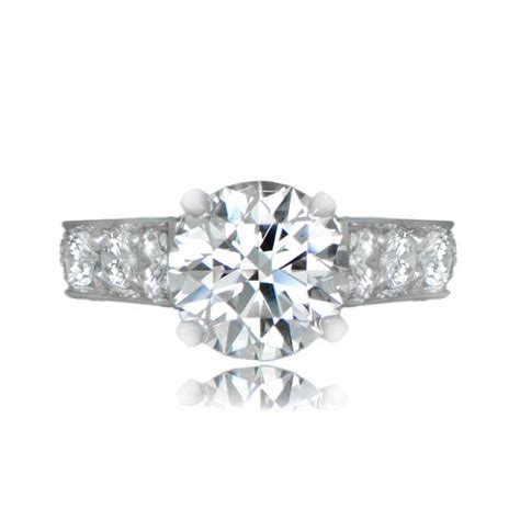 Cartier Engagement Rings by 1 14ct Cartier Engagement Ring