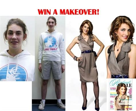 my makeover to celebrate my new blog you can win a makeover donny