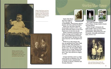 family history book template family history book template best quality professional