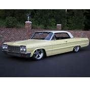 1964 Chevy Impala Lowrider Wallpaper Girls Amp Cars