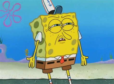Spongebob Face Meme - blank spongebob memes image memes at relatably com