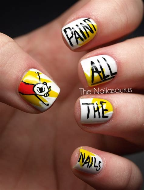 Meme Nail Art - 17 best images about hyperbole and a half on pinterest