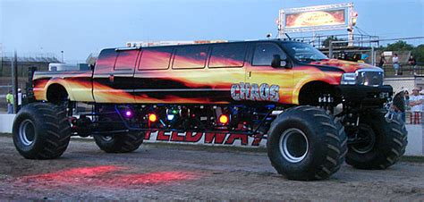 how many monster jam trucks are a monster truck is a vehicle that is typically styled