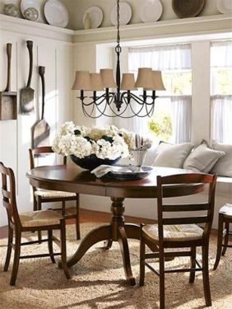 pottery barn dining rooms pinterest like the chandelier and wooden shovels pottery barn