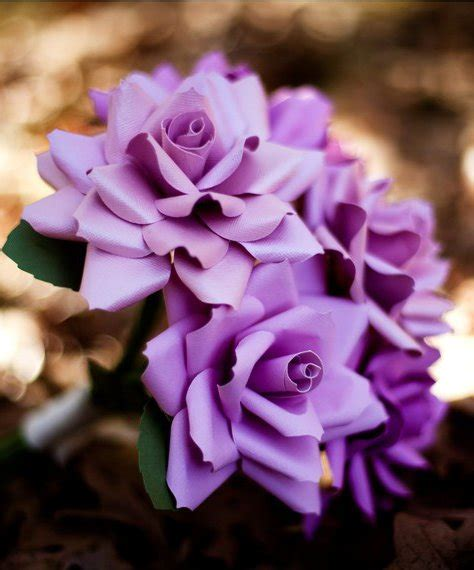 Paper Flowers For Wedding - paper wedding flowers
