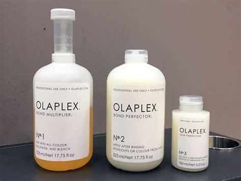 olaplex 3 how to use olaplex treatment at colournation review liviatiana