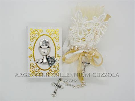 lada uvb prezzo bomboniera comunione rosario portarosario favor rosary