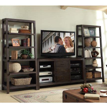 entertainment shelving units 84537 84541 kit riverside entertainment wall unit could