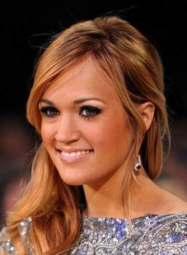 Carrie Underwood New Hair Color | carrie underwood new hair color newhairstylesformen2014 com