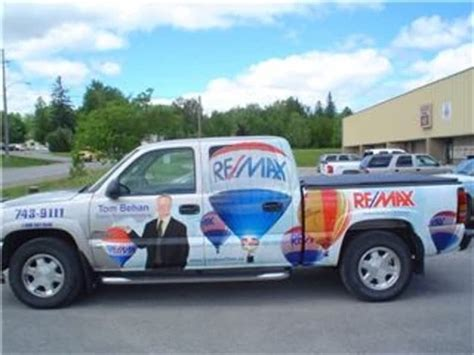 Auto Decals Victoria Bc by Agl Signs Auto Graphics Ltd Peterborough On 711 Rye