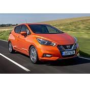 Nissan Micra Acenta 10 Petrol 2017 Review  Auto Express