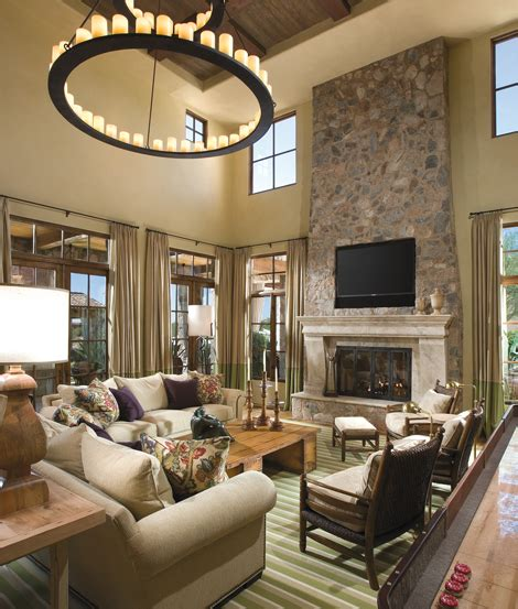 AZ Homes: A warm welcome at this refined rustic sanctuary