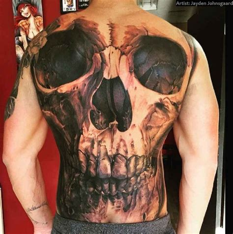 crazy skull tattoos 37 best 40 skull tattoos images on skull