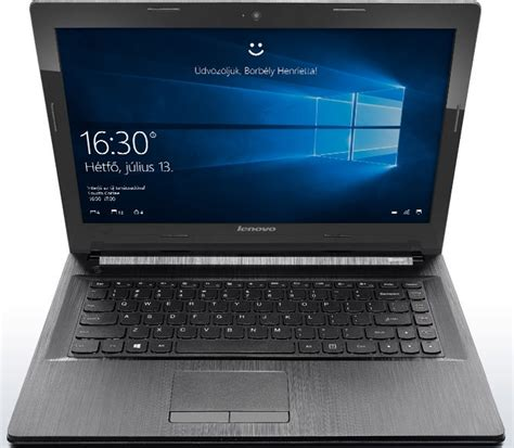 Laptop Lenovo Ideapad G40 45 Did lenovo ideapad g40 45 80e10098hv notebook