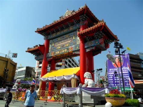 chinatown bangkok new year 2014 tour bangkok legacies