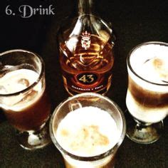 licor 43 espresso licor 43 with espresso nice drinks pinterest