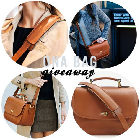 Camera Bag Giveaway - ona camera bag giveaway sfgirlbybay