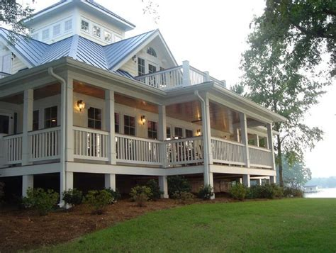 1000 ideas about wrap around porches on house