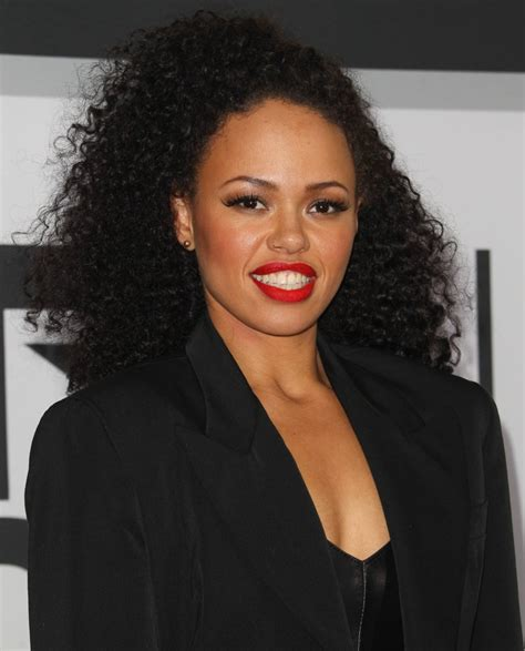 elle varner elle varner picture 32 the 2014 bet awards press room