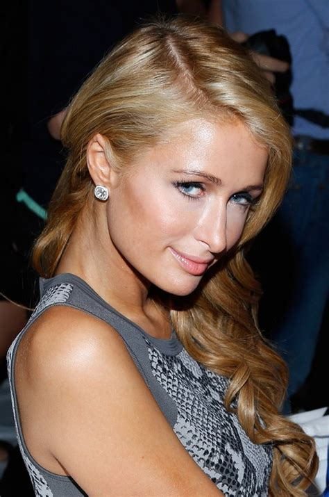hair styles in paris paris hilton hairstyles celebrity latest hairstyles 2016