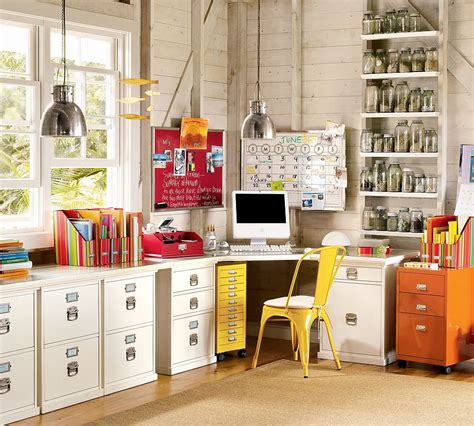 decorating ideas for home office the 18 best home office design ideas with photos