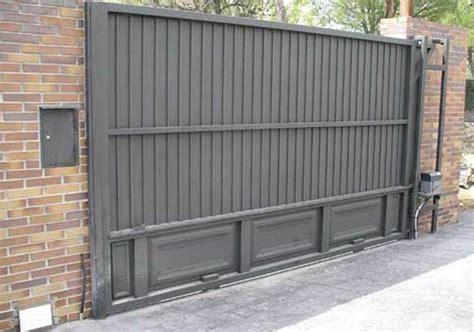 puertas correderas garaje precios presupuesto puertas garaje online habitissimo