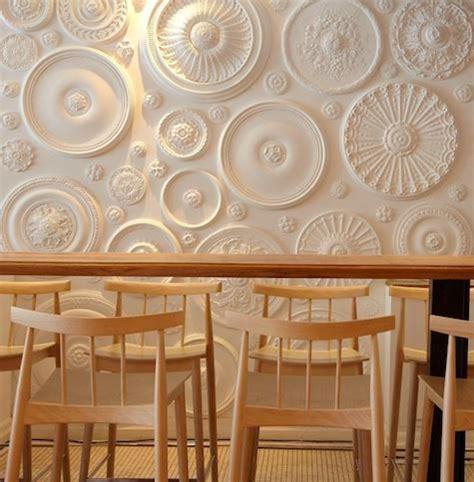 revestir y decorar telefono rosetas de techo para decorar la pared