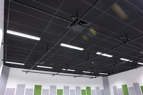 Ceiling Tile Grid System by Products Asona Specialist New Zealand Manufacturer