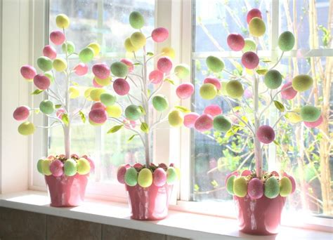 crafty decorations get crafty and creative with these exquisite easter