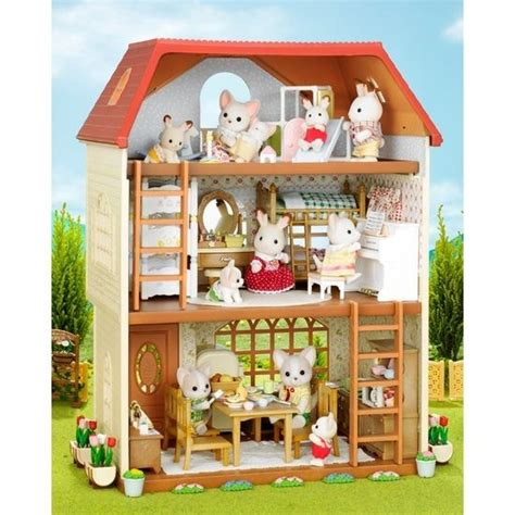 sylvanian dolls house best 25 sylvanian families ideas on pinterest calico critters families diy