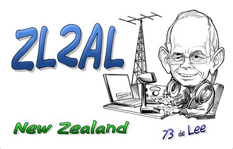 Qsl Card Template Photoshop by Design Print Your Own Qsls