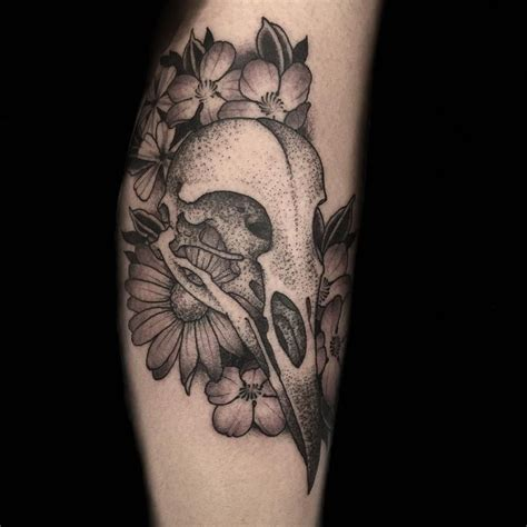 bird skull tattoo best 25 bird cage tattoos ideas on cage
