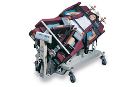 rotorest bett rotorest delta advanced kinetic therapy system critical care