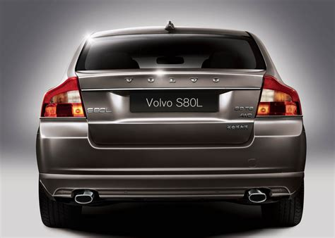 all car manuals free 2010 volvo s60 security system all new volvo s80l launch and start of production in china