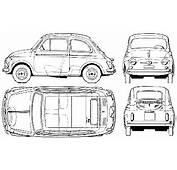 How To Draw 1960s Cars
